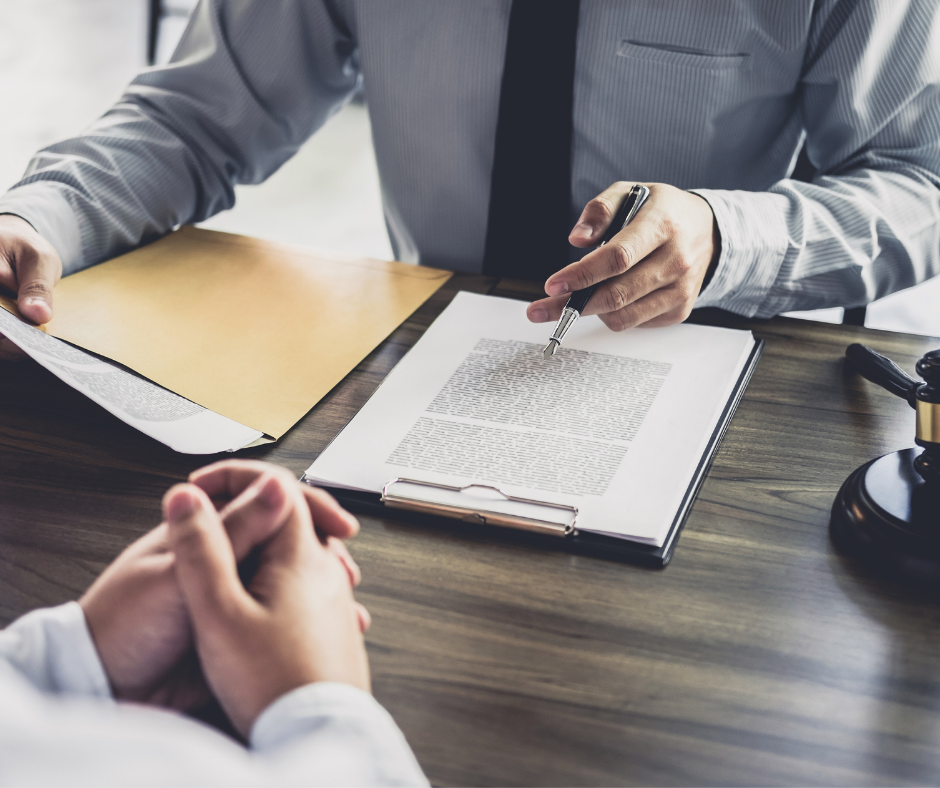 5 Questions to Ask During Your Initial Consultation With a Divorce Lawyer