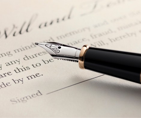 Protect Your Inheritance From Divorce By Using a Trust