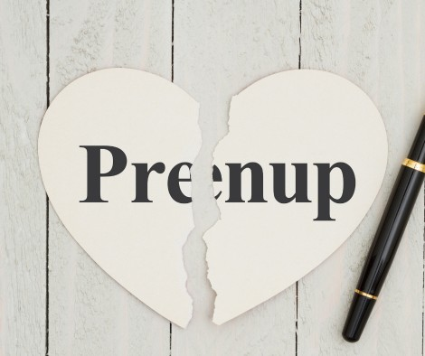 Protect Inheritance From Divorce by Using Prenuptial Agreements